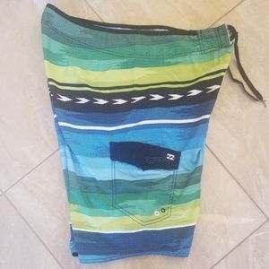 Billabong Swim - Board short